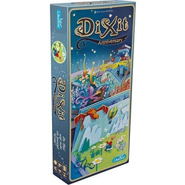 Dixit - Anniversary Extension