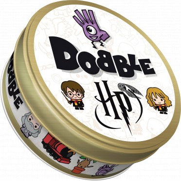 Dobble Spot It Harry Potter