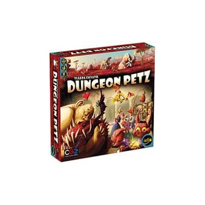 Location - Dungeon Petz (anglais)