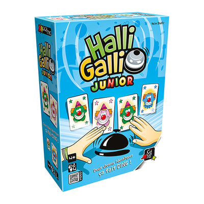 Halli Galli Junior