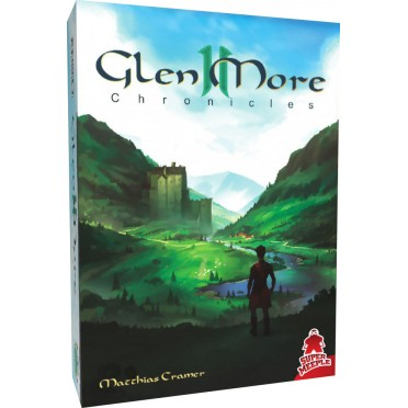 Glen More II : Chronicles