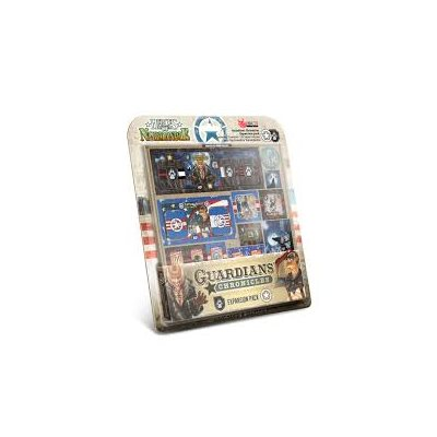 Heroes of Normandie Guardians Chronicles Extension