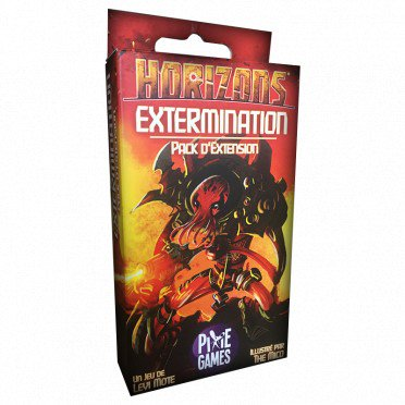 Horizons - Extermination Extension