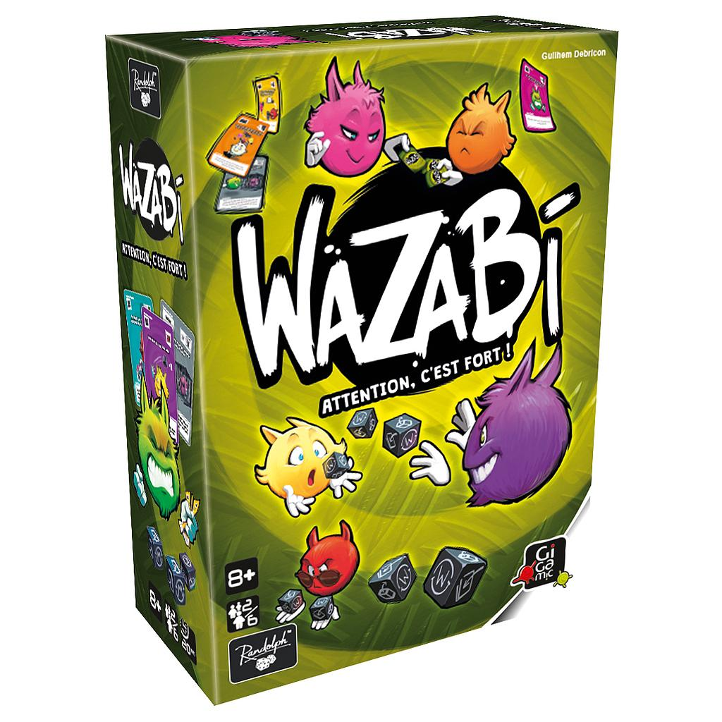 Wazabi (ML)