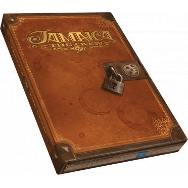 Jamaïca - the Crew Extension (multi)