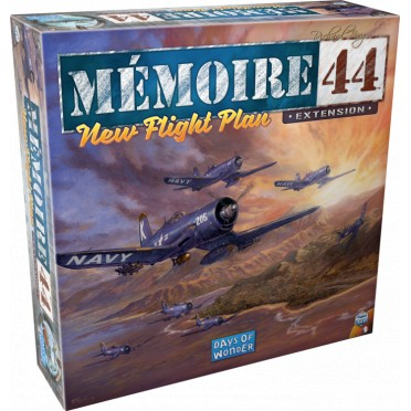Memoire 44 - New Fight Plan Extension
