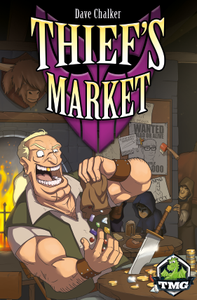 Location - Thief's Market (anglais)