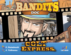 Colt Express Bandit: Doc Extension