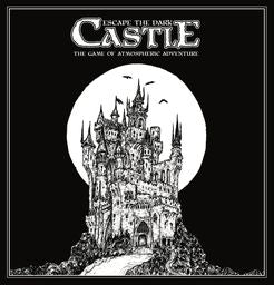Escape the Dark Castle (anglais)