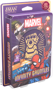 Infinity Gauntlet : A Love Letter Game