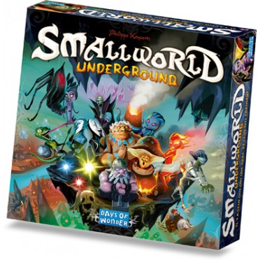 SmallWorld - Underground