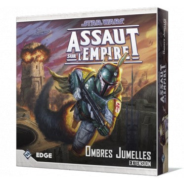 Star Wars Assaut sur l'Empire - Ombres Jumelles Extension