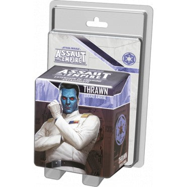Star Wars Assaut sur l'Empire - Thrawn