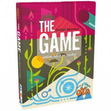 The Game Haut en Couleur