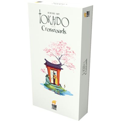 Tokaido Crossroads Extension