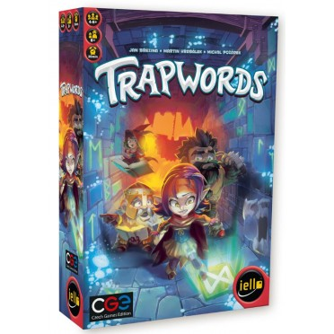 Location - Trapwords