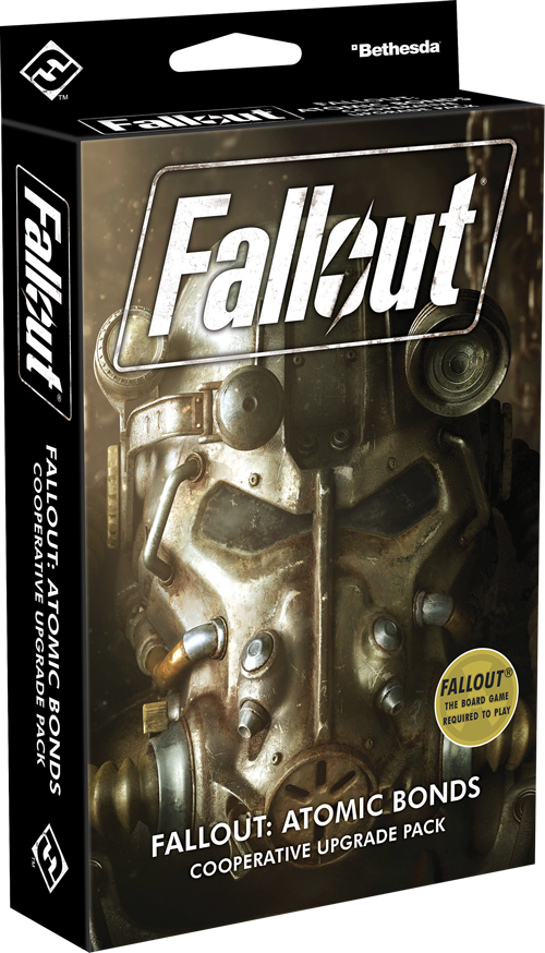 Fallout : Atomic Bonds Cooperative - Upgrade Pack