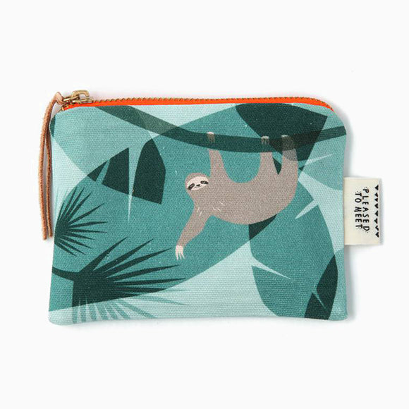 Etui - Sloth Purse