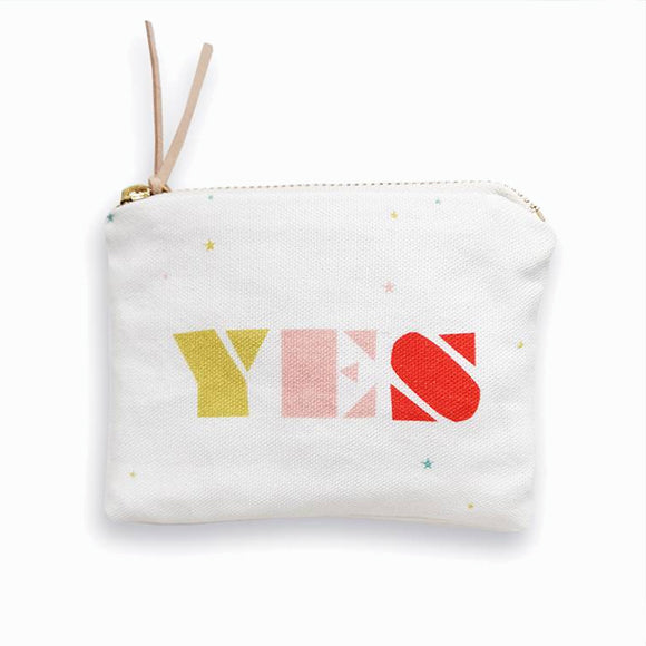 Etui - Yes Purse