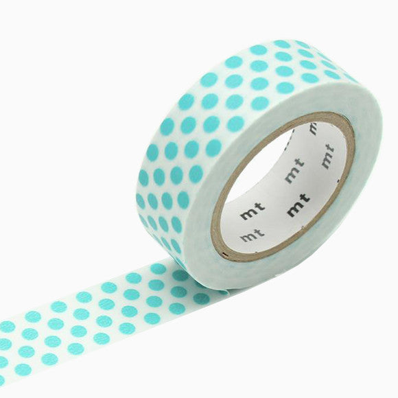 Masking Tape - mt dot soda