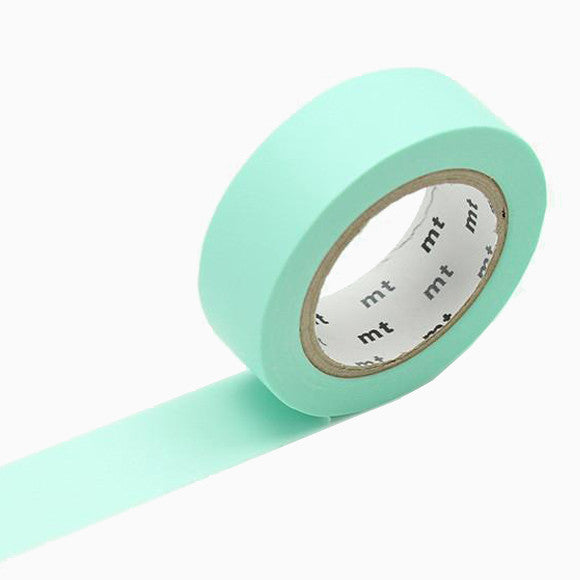 Masking Tape - mt pastel emerald