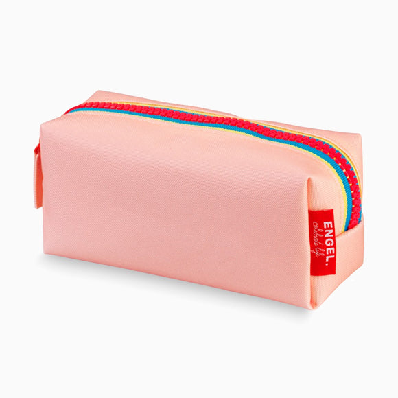 Federtasche - Pencil Case pink