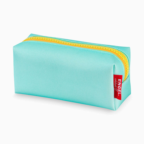 Federtasche - Pencil Case blue