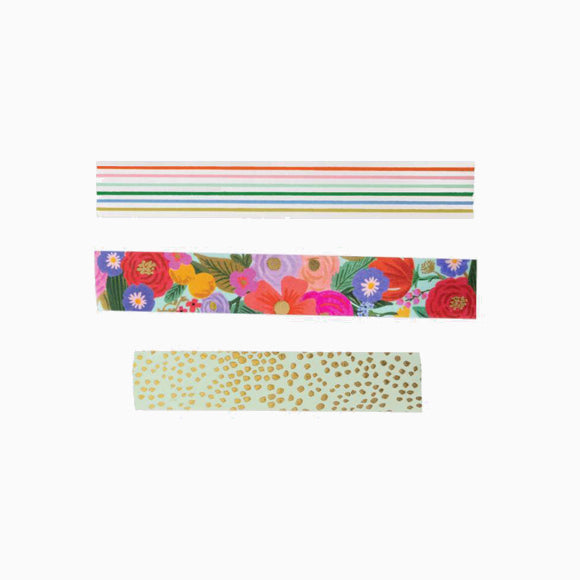 Masking-Tape  Set - Gardenparty