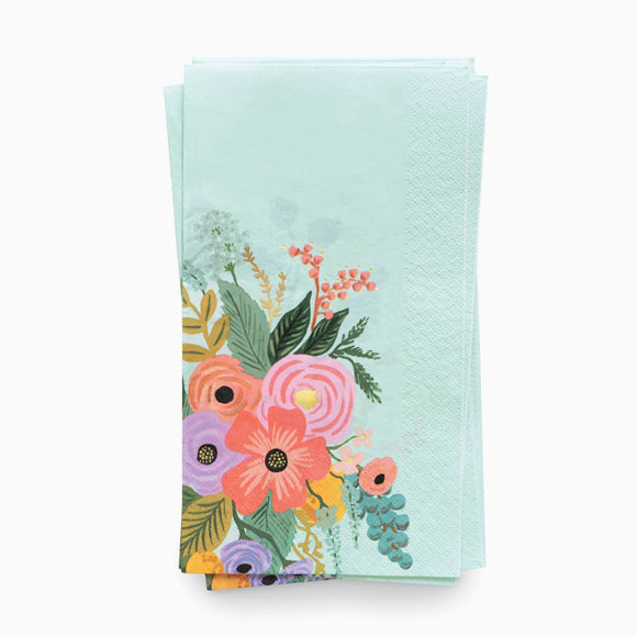 Servietten - Garden Party Guest Napkins