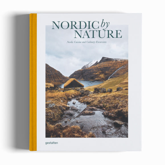 Kochbuch - Nordic by Nature