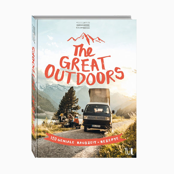 Kochbuch - The Great Outdoors