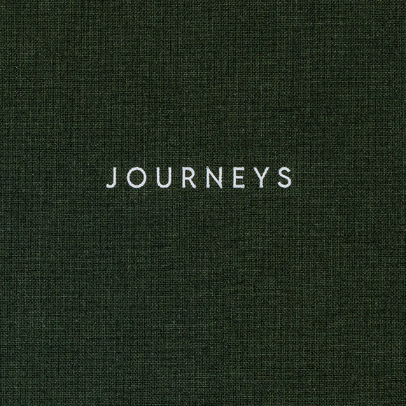 Traveljournal - Journeys