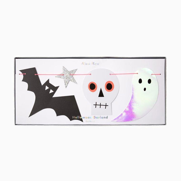 Girlande - Halloween Icon Garland