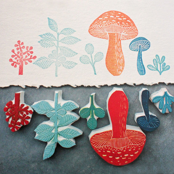 Workshop - Stempel Weihnachten 19. Okt. 2019