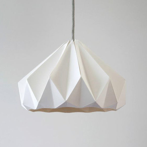 Workshop - Origami Lampenschirm 24. Oktober 2020