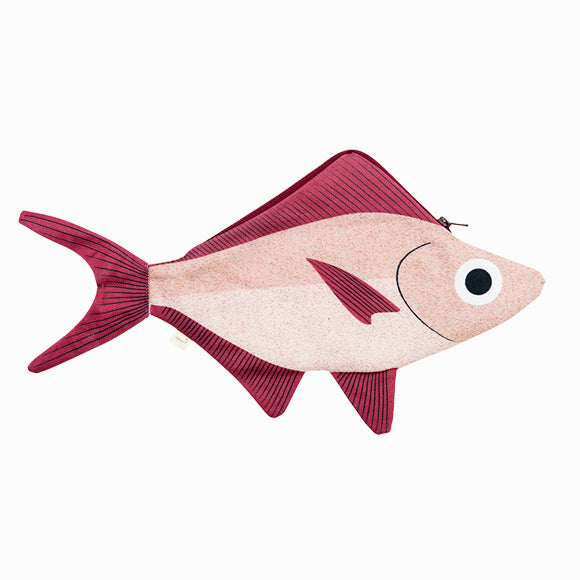 Federtasche - Alfonsino waterproof