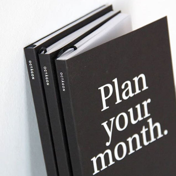 Kalender - Plan Your Month
