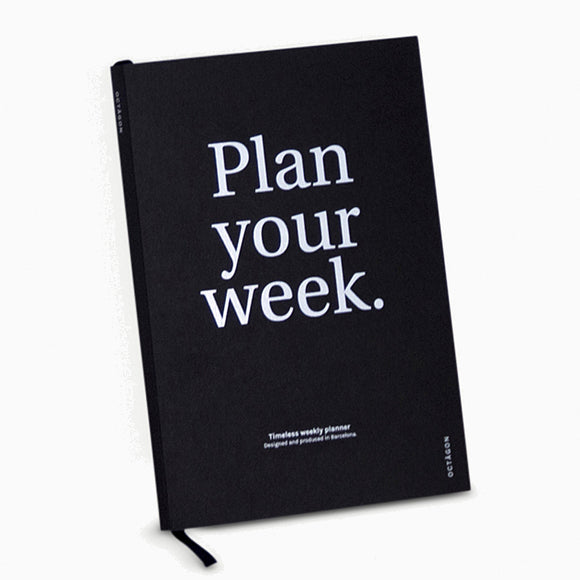 Kalender - Plan Your Week