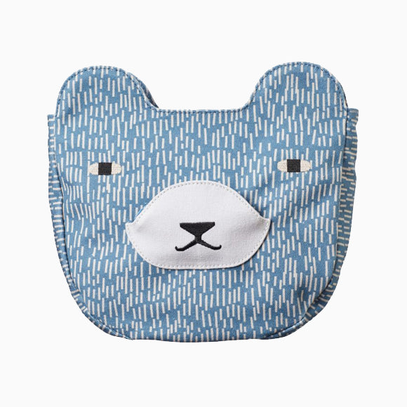 Kulturtasche - Bear Wash Bag