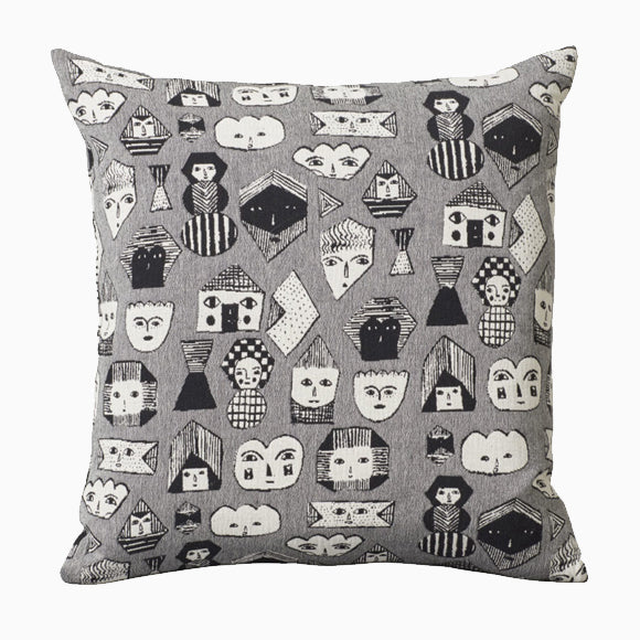 Kissen - Allsorts Woven Cushion