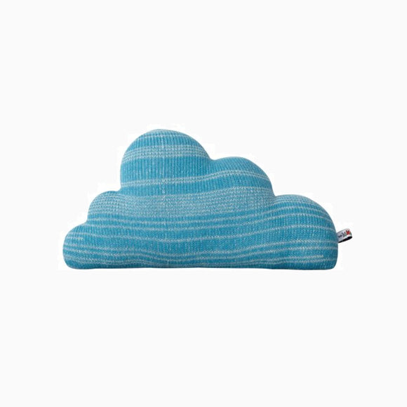 Kissen - Cloud Cushion blue small