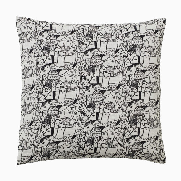 Kissen - Folk Woven Cushion