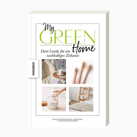 Wohnbuch - My Green Home