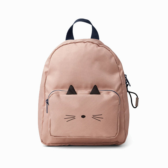 Rucksack - Allan Backpack Cat Rose