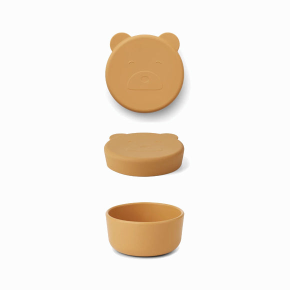 Snackbox - Carrie Snack Box Bear