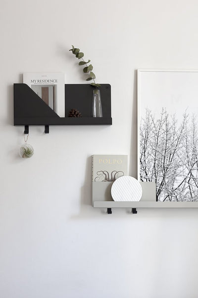 Poster - Snowy Tree