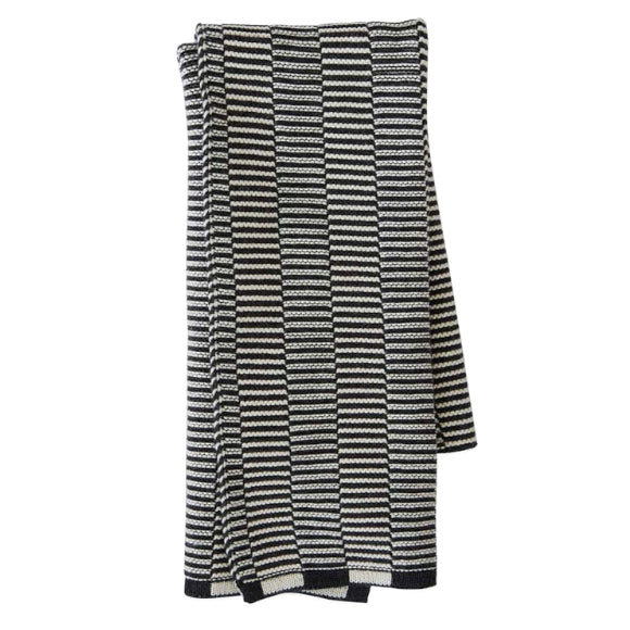 Strick-Handtuch - Stringa Mini Towel
