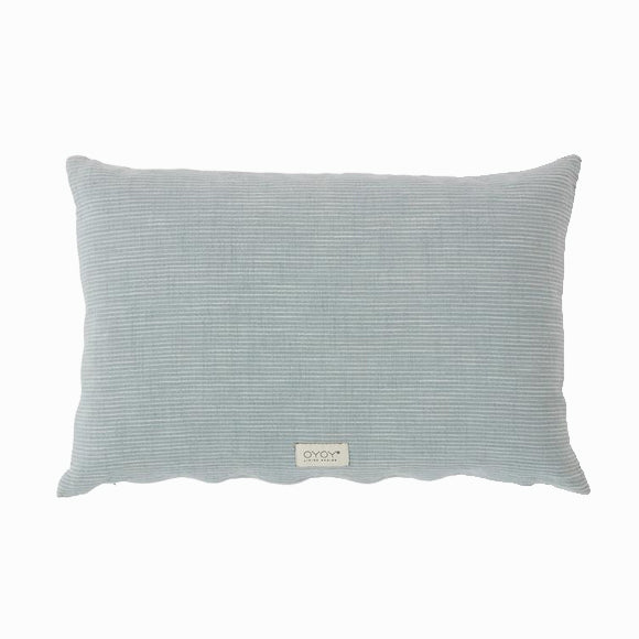 Kissen - Kyoto Cushion Dusty Blue