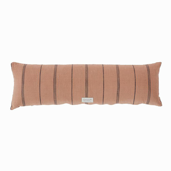 Kissen - Kyoto Cushion Extra Long Dark Powder