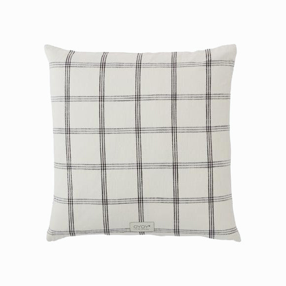 Kissen - Kyoto Cushion Square Offwhite